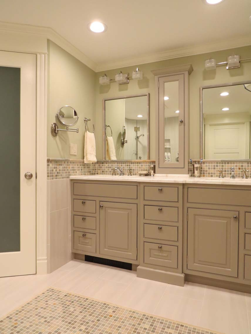 Kitchen remodeling photo gallery 3 day kitchen bath maine for Bathroom remodel utah county
