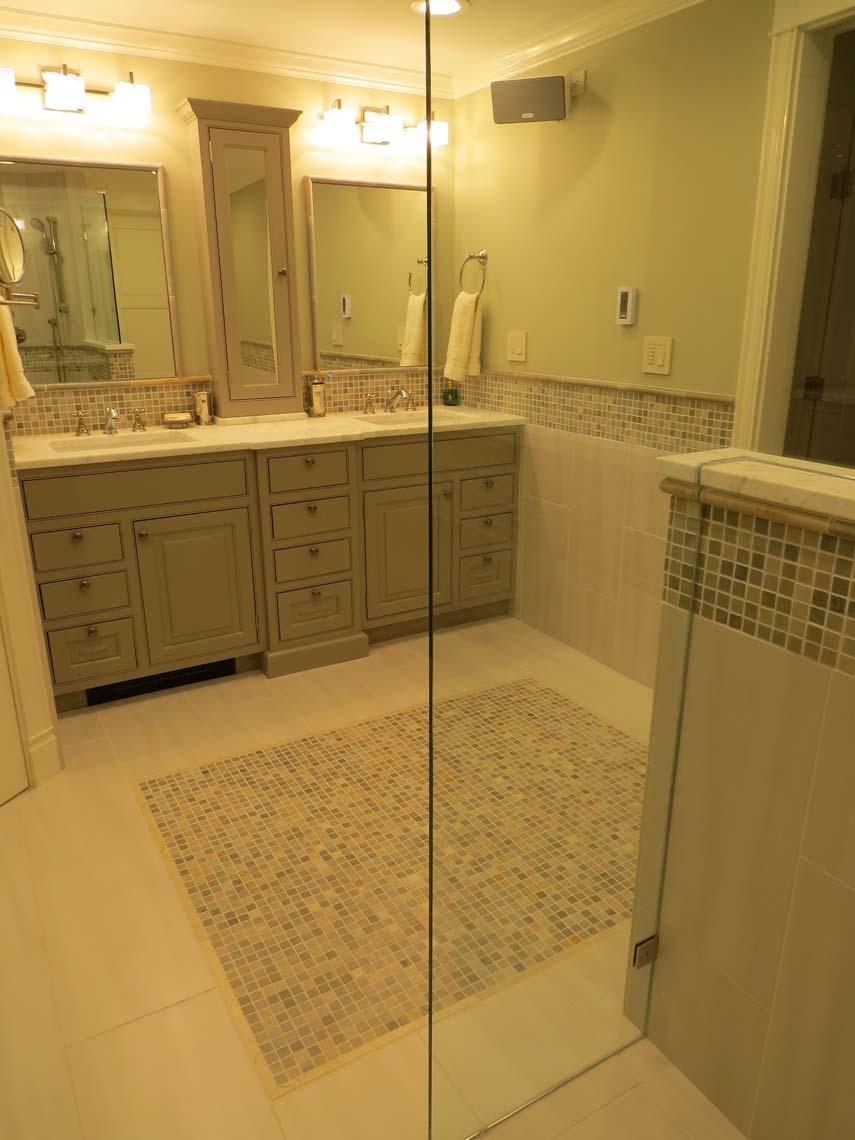 Maine custom bathroom designs by atmoscaper design for Bathroom design sites